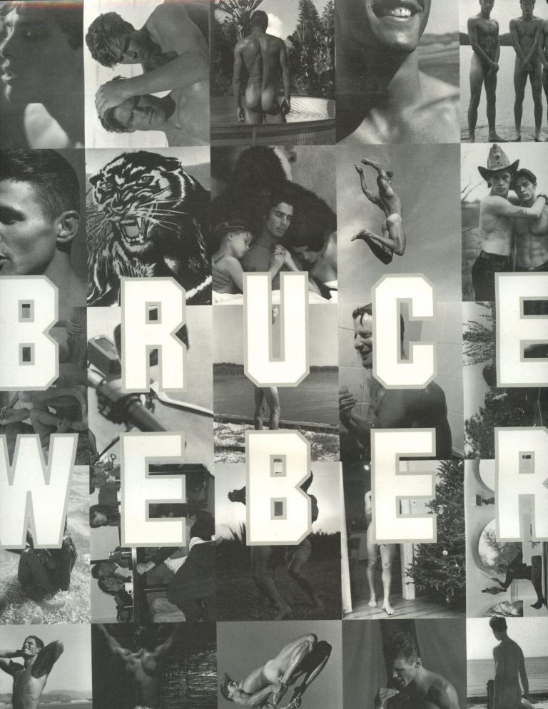 An Exhibition by Bruce Weber at Fahey Klein. Bruce WEBER.