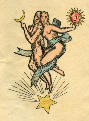 Ladies Almanack. Showing their Signs and their tides; their Moons and their Changes; the Seasons...