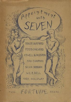 Appointment with Seven. Roger BURFORD, Peter CHILVERS, Oswell BLAKESTON, Max CHAPMAN, Sylvia...
