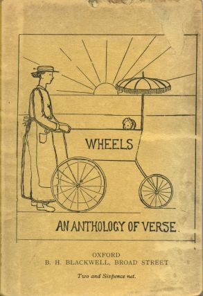 Wheels: an Anthology of Verse