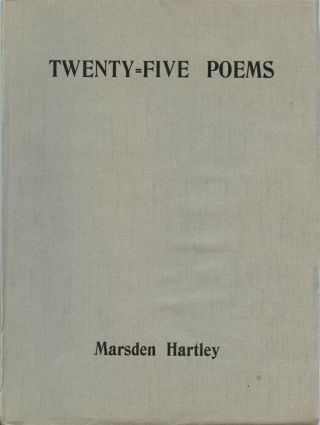 Twenty-Five Poems