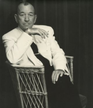 Twelve original vintage photographs of Noel Coward, Noel COWARD, Islay Lyons